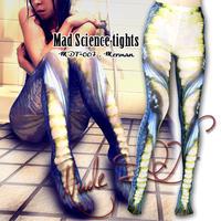 MDT-007 Mad Science tights<半魚人/Merman>