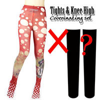 Set sales★ <昭和九十年/Showa 90th>Selectable knee high socks & Tights!