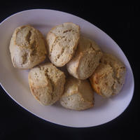 Vegan scone2種 6個セット12月5日発送便