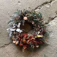 Wreath  (wr-01)
