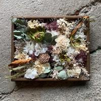 Flower frame M (ffm-03)