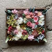 Flower Frame M (ffm-01)