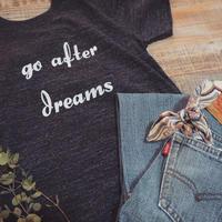 ladies go after dreams