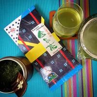 静岡県産深蒸し茶 金谷茶| 静岡茶のギフト、深蒸し茶専門店 GREEN*TEA WORKSHOP