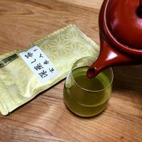 深蒸し茶 玄米入り| 静岡茶のギフト、深蒸し茶専門店 GREEN*TEA WORKSHOP