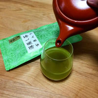 深蒸し茶 抹茶玄米入り4パックセット| 静岡茶のギフト、深蒸し茶専門店 GREEN*TEA WORKSHOP