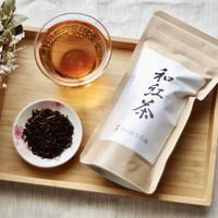 優しい甘さ!「和紅茶」50g ホットでもアイスでもOK(2袋セット)