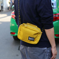 【BACH】ACCESSORY BAG1000D Yellowcurry