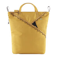 【Klattermuesn】Baggi 3.0 Bag - Honey