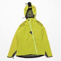 【Klattermusen】Frode Jacket W's_Citronelle_Sサイズ※Salesman Sample