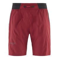 【Klattermusen】 Nal Shorts - BurntRusset