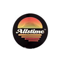【ALLSTIME】ALLSTIME  METAL MAGNET/METAL STICKER