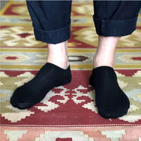 【TUFTE】LOW SOCKS 3足セット