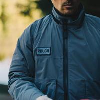 【BACHGarments】Commuter CVT Jacket with Hood Sacoche NT