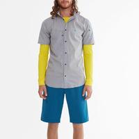 Klattermusen Lofn Shirt S/S M's