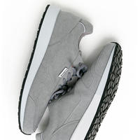 【LUNGE】 Classic Walk_Silver/Lt.Gray(SSG)