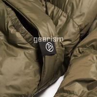 【AURA made in Poland】 ICE Jacket_MossGreen