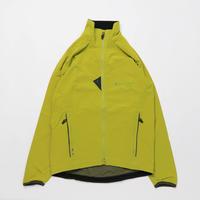 【Klattermusen】Mithril Jacket_Citronelle_Sサイズ※Salesman Sample