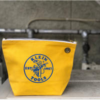 【KLEIN TOOLS】Canvas Zipper Bag