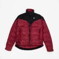 【Klattermusen】 Liv Jacket U'sex -BurntRusset- Sサイズ※SalesmanSample