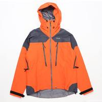【Tilak】Stinger Pro Jacket_Red/EbonyGray_Mサイズ※Salesman Sample