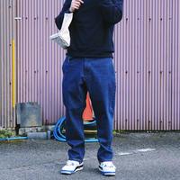 【STONEMASTER】STONEMASTER JEAN - Mid wash