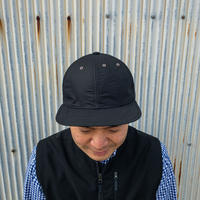 【Blue Books Co.】Random Cap  Type Writer Cotton