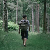 【millican】Smith the RollPack15LWP - Moss