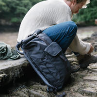 【millican】Smith the RollPack15LWP - Slate
