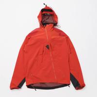 【klattermusen】Frode Jacket M's_MoltenLava_Mサイズ_※Salesman Sample