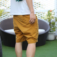 【BACHGarments】ROC SHORTS NT