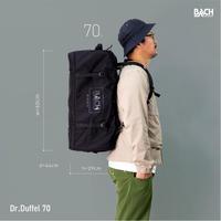 【BACH】Dr.Duffel 70L