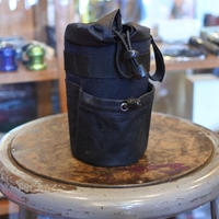 "Randi Jo Fabrications ""Pocket Tender Bag"" ブラック"