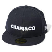 "CHARI&CO × NEW ERA  ""AUTHENTIC CAP """