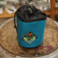"SWIFT INDUSTRIES ""SIDE KICK POUCH"" TEAL"