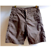 ALL YOURS FAST-PASS CHINO SHORTS ブラウン