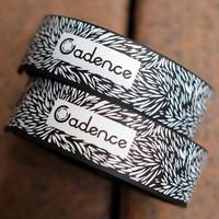 """CADENCE"" BarTape  COMMOTION (black)"
