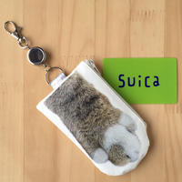 CAT PAW PASS HOLDER _Okinawa