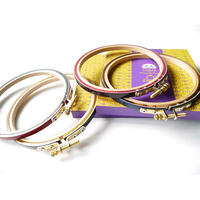 new color--刺繍枠 SABAE Premium Hoop