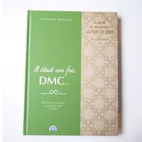 DMCの歴史 クロスステッチアルバム2