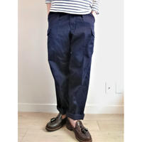 【Royal Navy Cargo Pants Used】イギリス海軍  カーゴパンツ  Used