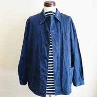 【German Work Jacket 80´S used】ジャーマンワークジャケット used