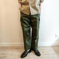 【Australian Army 80´S Fatigue Pants DeadStock】オーストラリア軍 80´S ファティーグパンツ Dead Stock 79-89S(メンズLサイズ相当)