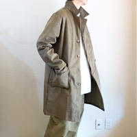 【Massaua/マッサワ】Corduroy Work Coat コーデュロイ ワークコート カーキ