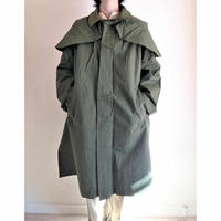 【French Air Force Frock Coat  DeadStock】フランス空軍 フロックコート   DeadStock