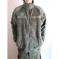 【US.Army ECWCS GEN3 LEVEL3 Fleece DeadStock】アメリカ軍 ECWCS GEN3 LEVEL3フリース Small/Regular オリーブ