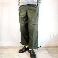 【Belgium Army M-88 Field Pants DeadStock】ベルギー軍 M-88 フィールドパンツ  DeadStock