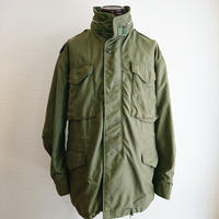 【US.Army M-65 Field jacket 2nd model  used】アメリカ軍  M-65 フィールドジャケット  2ndモデル  used