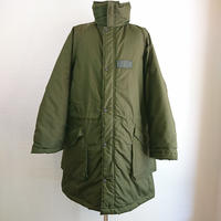【Swedish Army  M-90 Field Coat Late Model DeadStock 】スウェーデン軍 M-90 フィールドコート 後期型  DeadStock