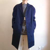 【French Army 60's Vintage Rain Coat DeadStock】フランス軍 60's ヴィンテージ レインコート DeadStock